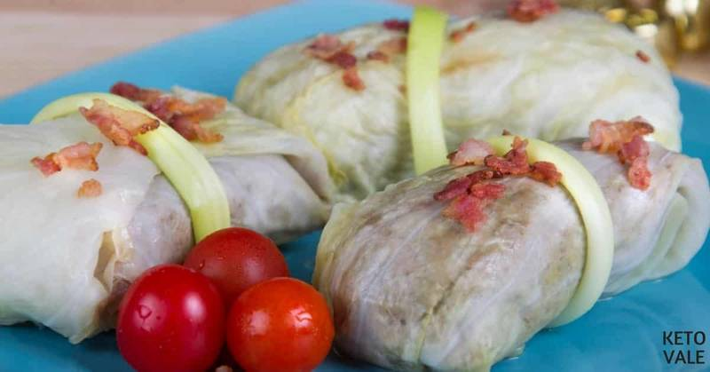 Ginger Pork and Cabbage Dumplings