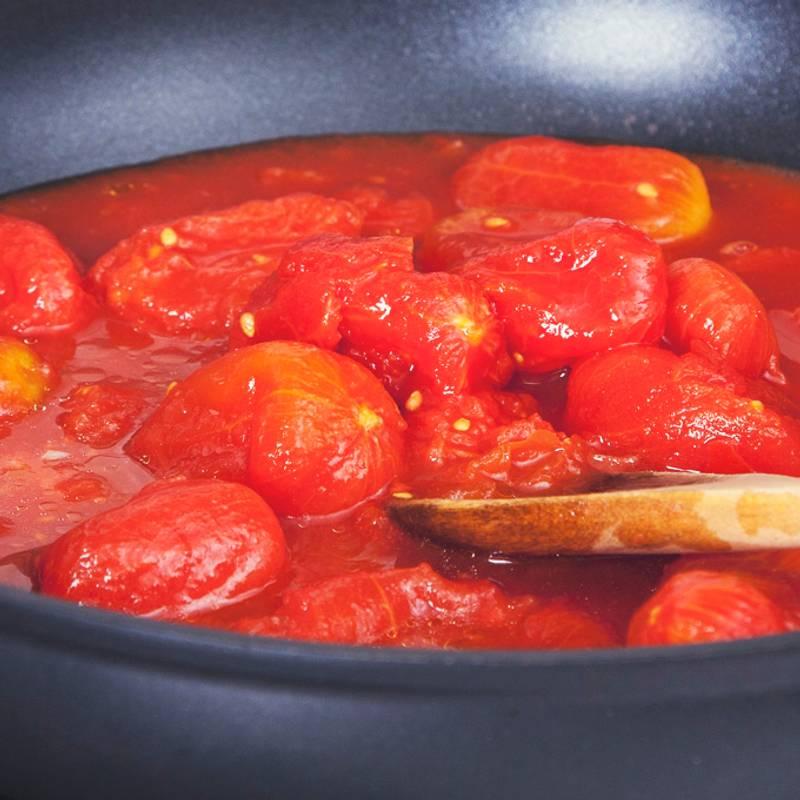 20-Minute Marinara Sauce (Vegan)