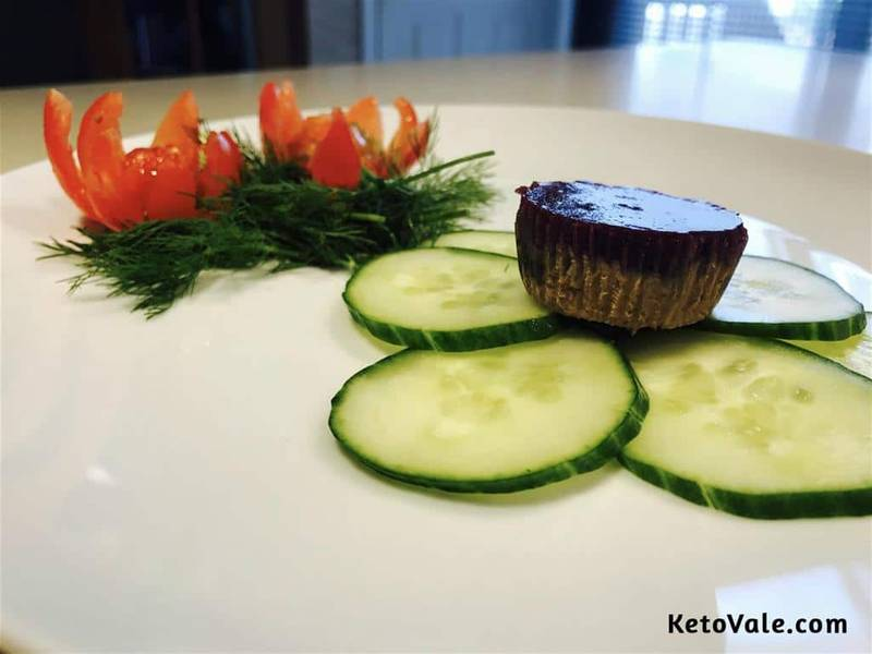 Chicken Liver Pate - Keto Friendly