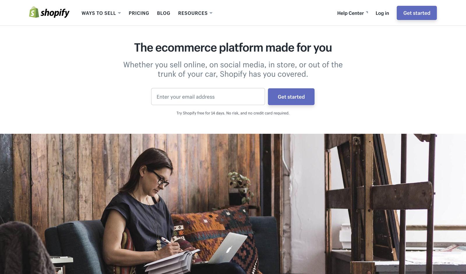 Shopifywebsite