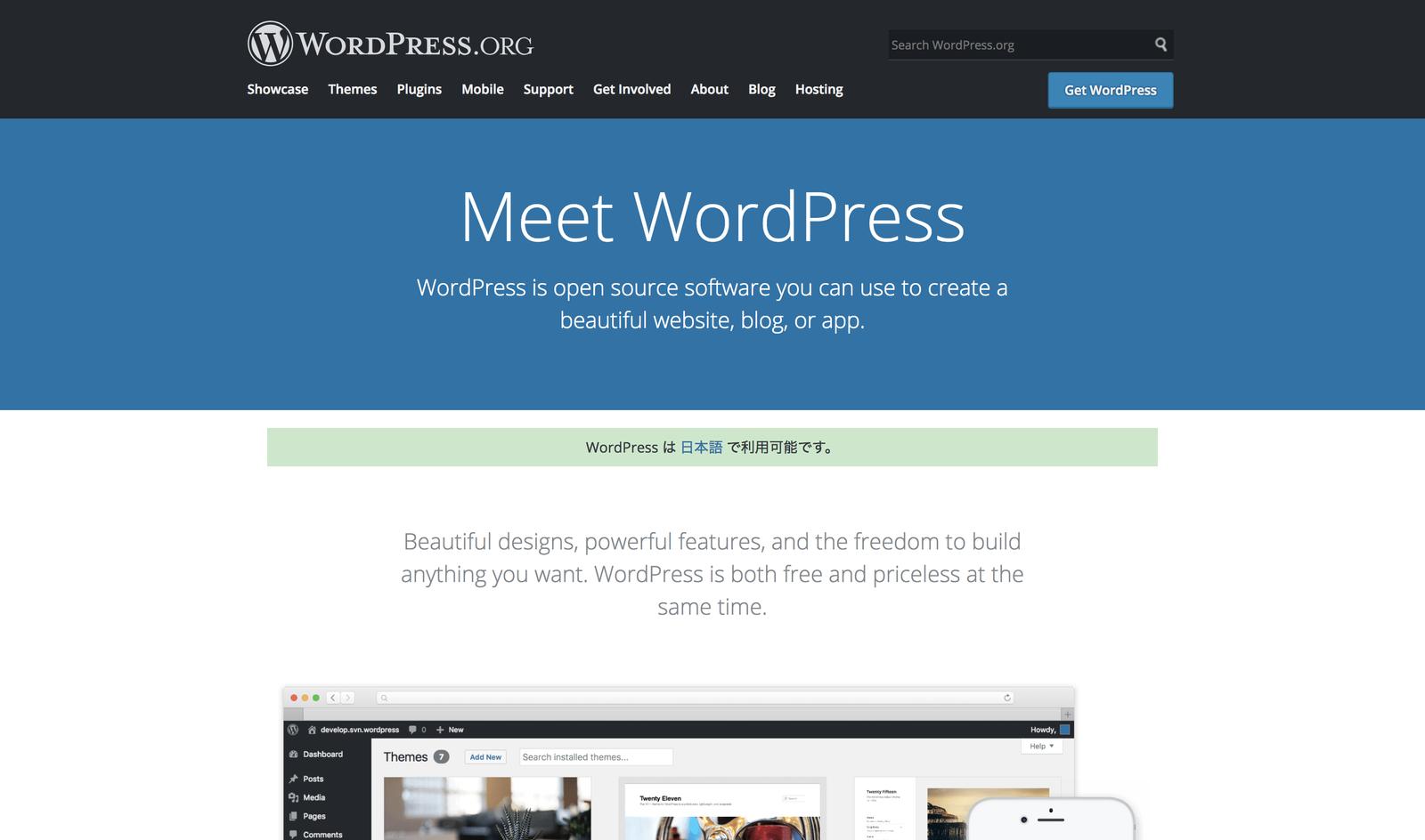 wordpresswebsite
