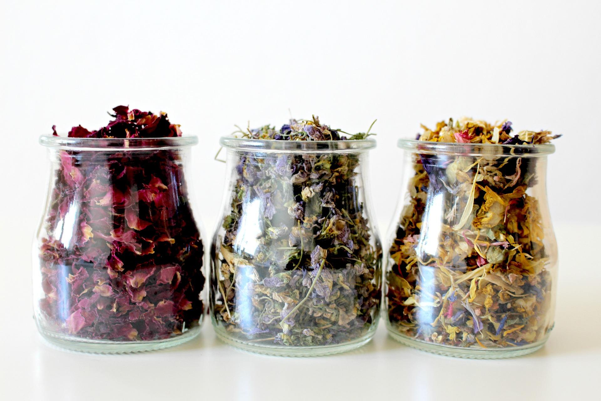 Herbal Observation Groups