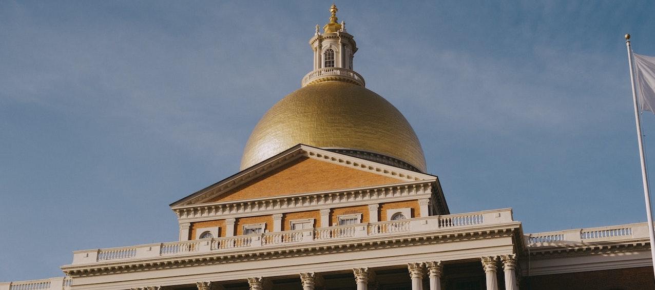 LGBTQ Massachusetts  legal community