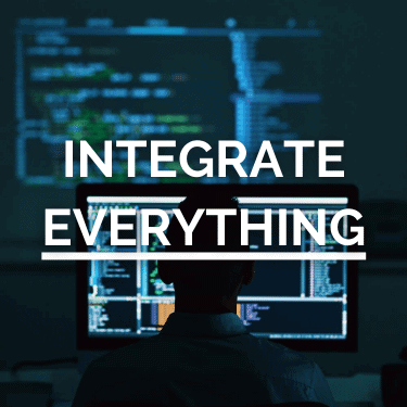Integrate Everything