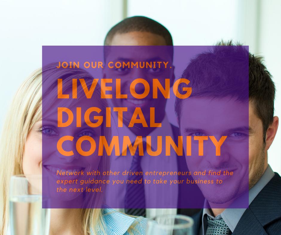 Livelong Digital Community