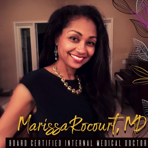 Dr. Marissa Rocourt