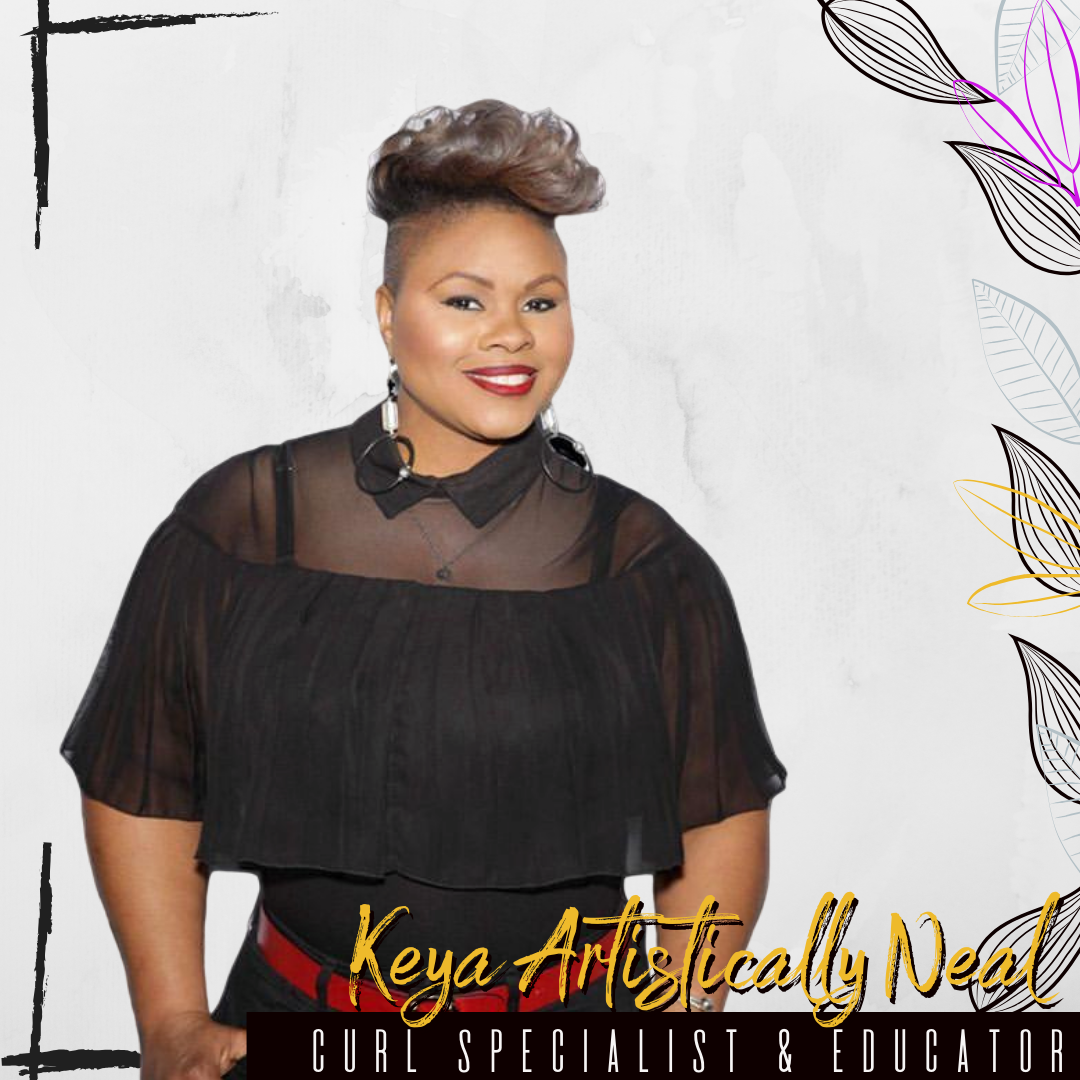 Keya Artistically Neal