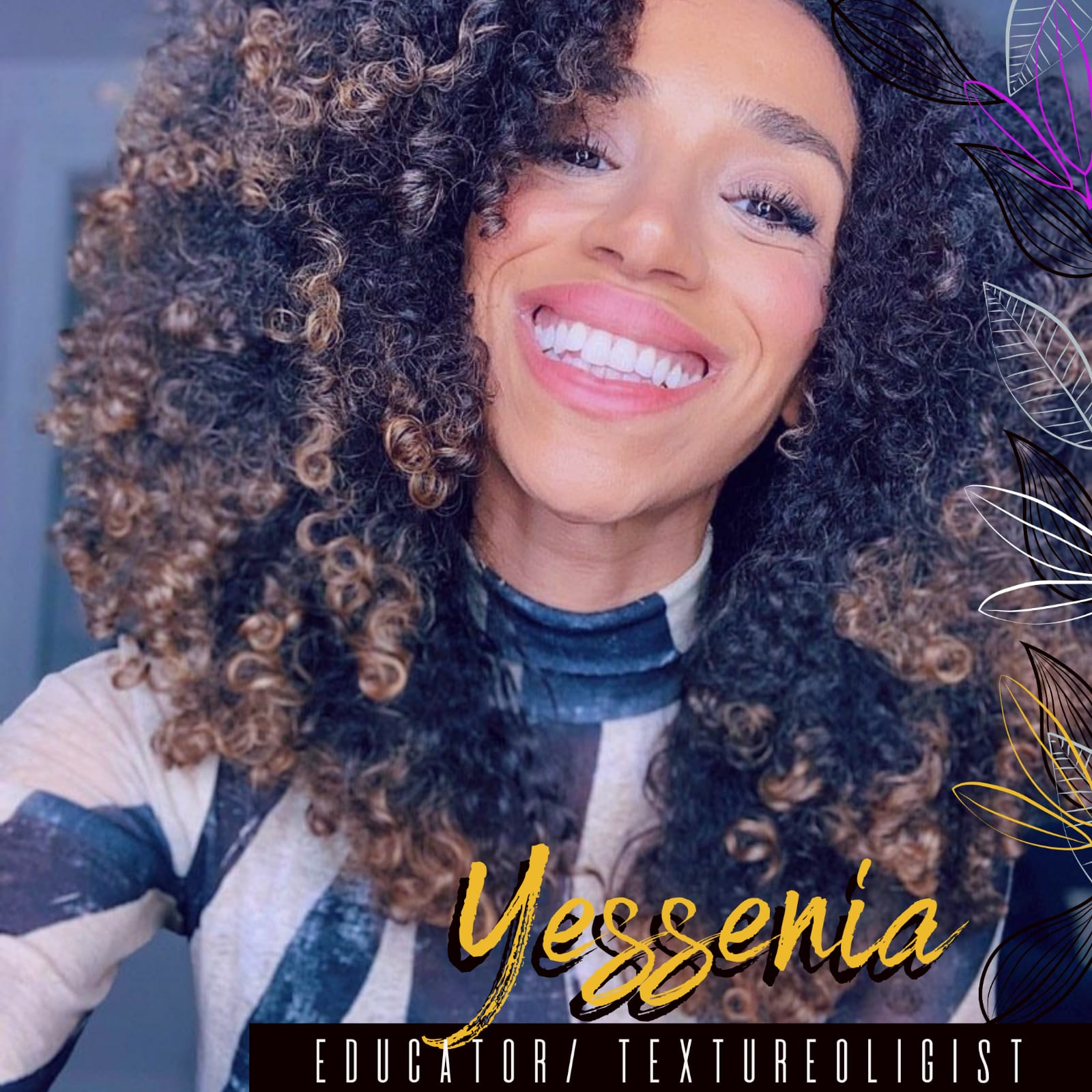Yessenia Reyes