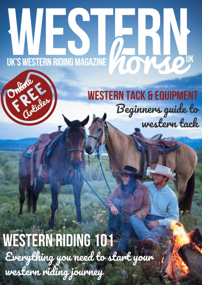Western Riding 101