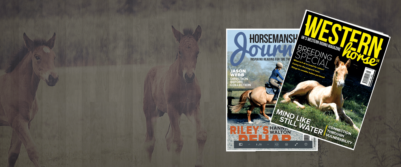 Horsemanship Journal