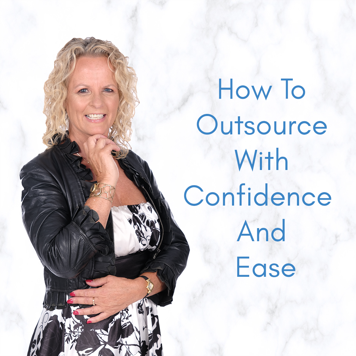 How To Outsource With Confidence And Ease