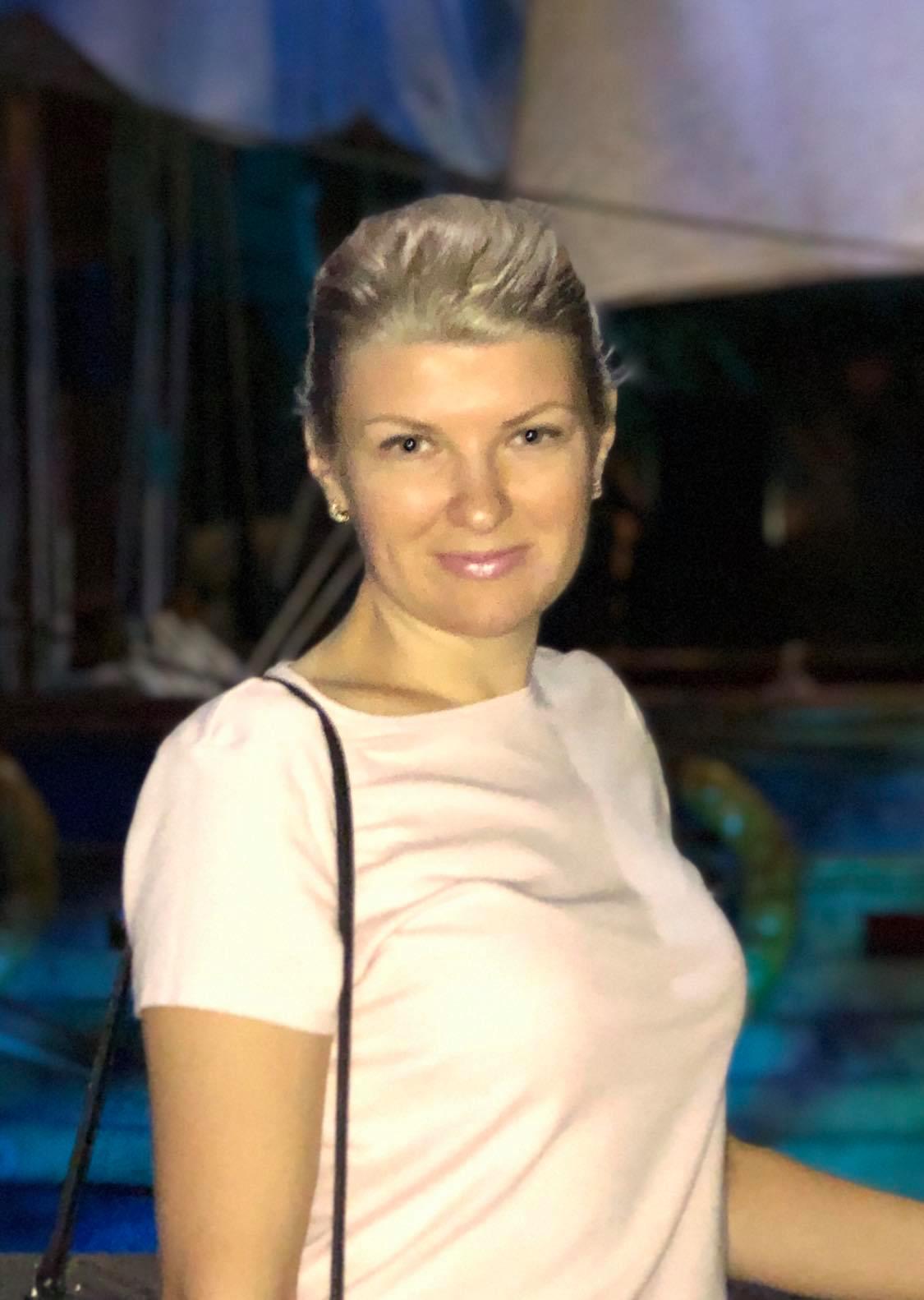 Anastasiia Mazur