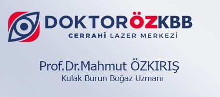 DOKTOR ÖZ KBB POLİKLİNİĞİ