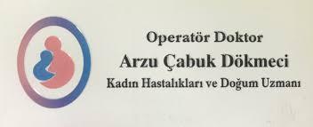 OP.DR. ARZU ÇABUK DÖKMECİ MUAYENEHANESİ