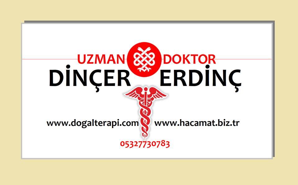 UZMAN DOKTOR DİNÇER ERDİNÇ KLİNİĞİ (Hacamat/Alternatif Tıp)