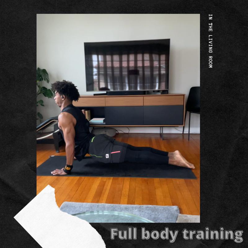 Activity image of Full Body