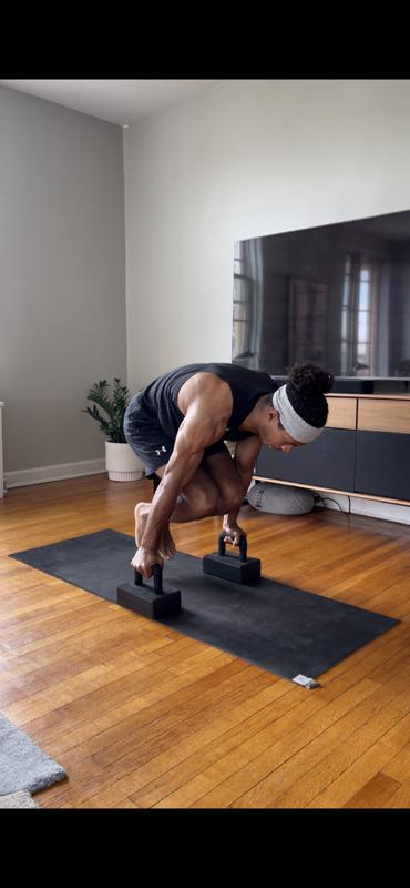 Activity image of Hand Balancing Drills