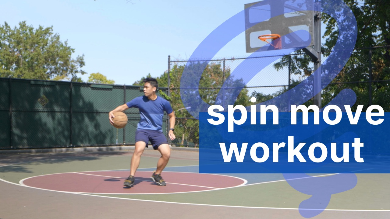 Activity image of Spin Move Scoring Workout