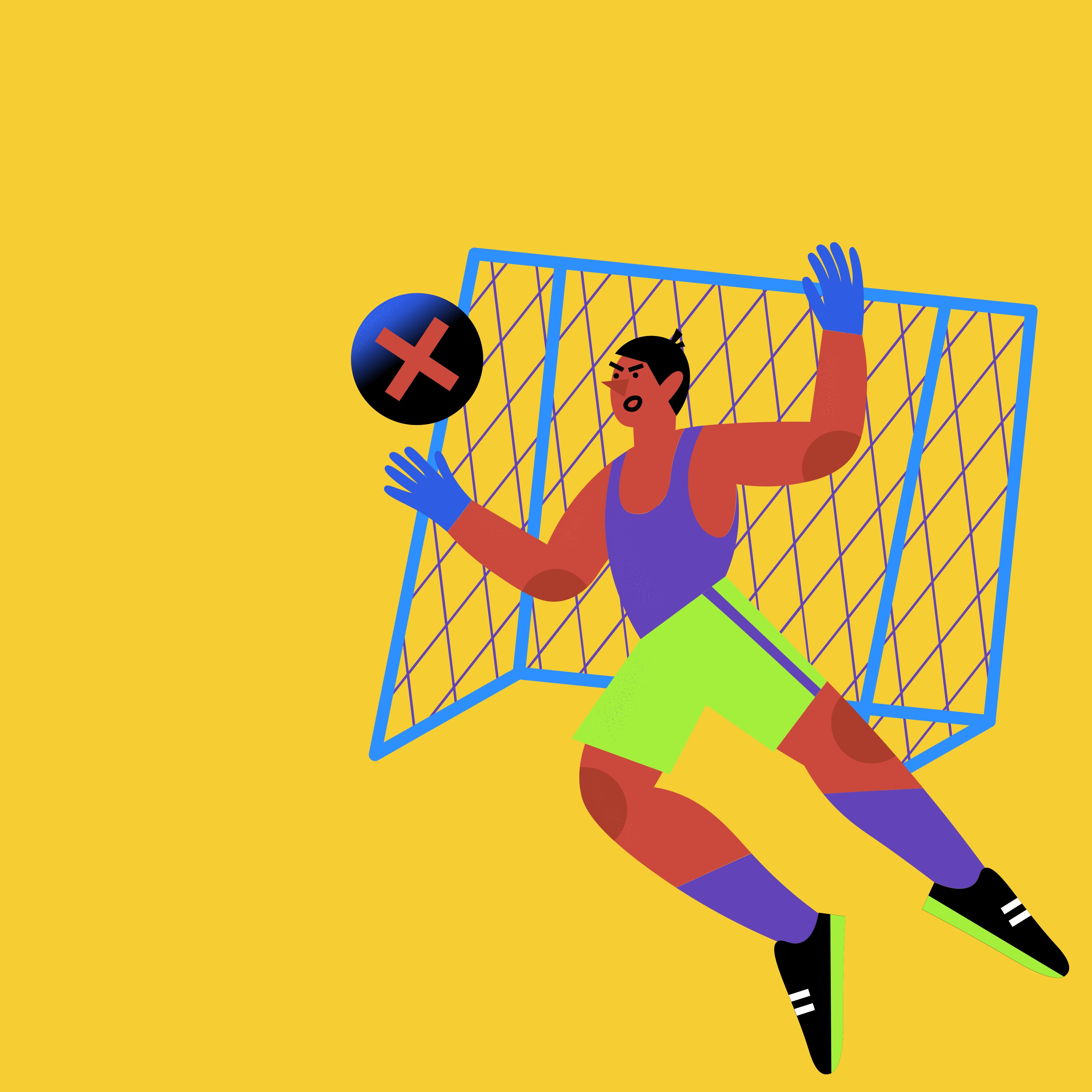 Activity image of Goalkeeper Strength Workout