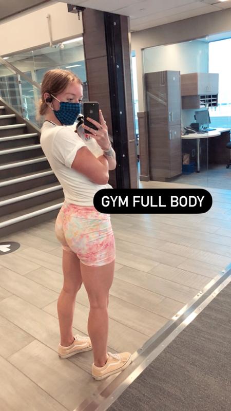 Activity image of Gym Full Body