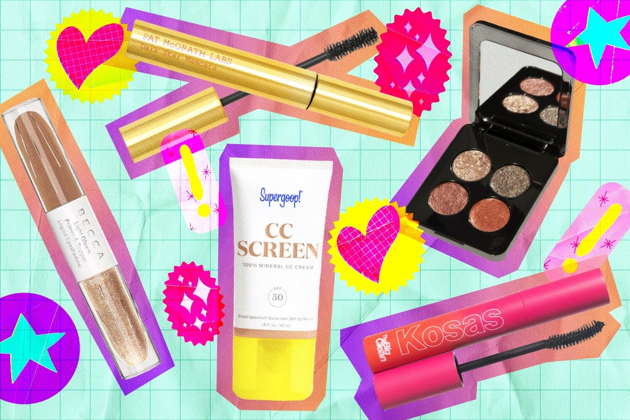 new fall beauty releases by supergoop and kosas and more