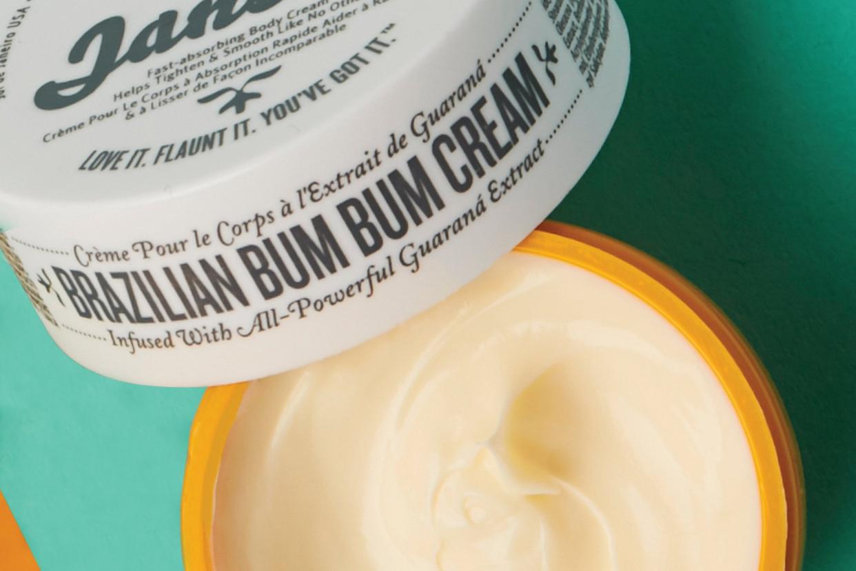 Sol de Janeiro Bum Bum Cream