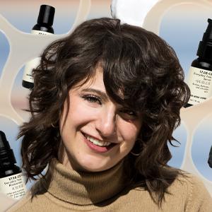 Alder New York Skincare brand founder