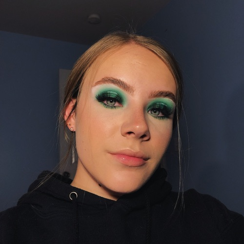 gisellemakeup27