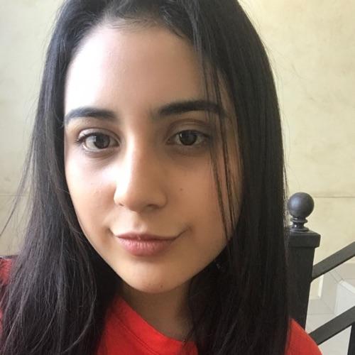 @DanielaCruz's profile photo