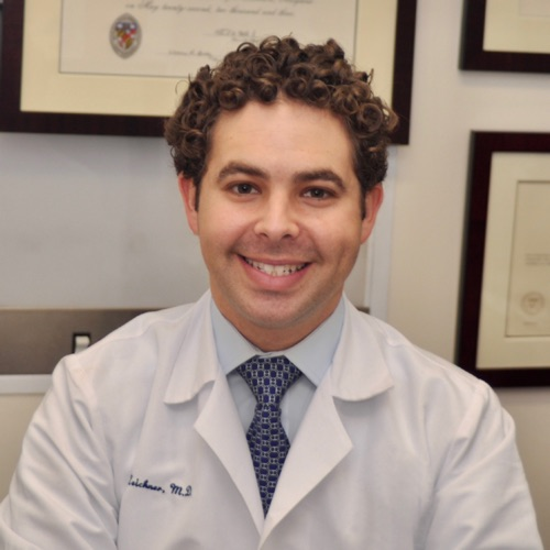 @joshzeichnermd's profile photo