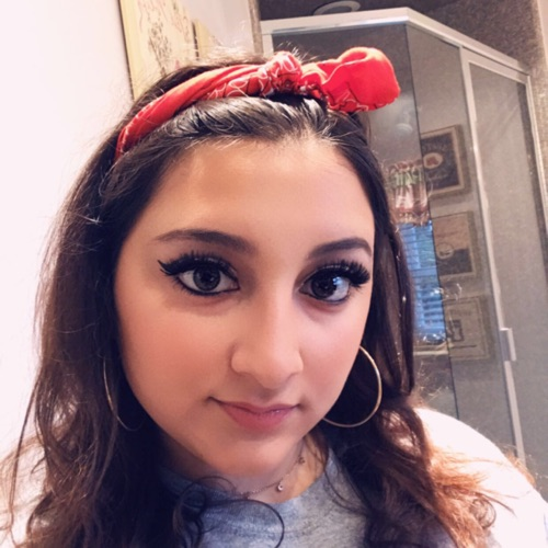 @sabrinakarr's profile photo