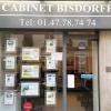 Cabinet Bisdorff - Surfyn