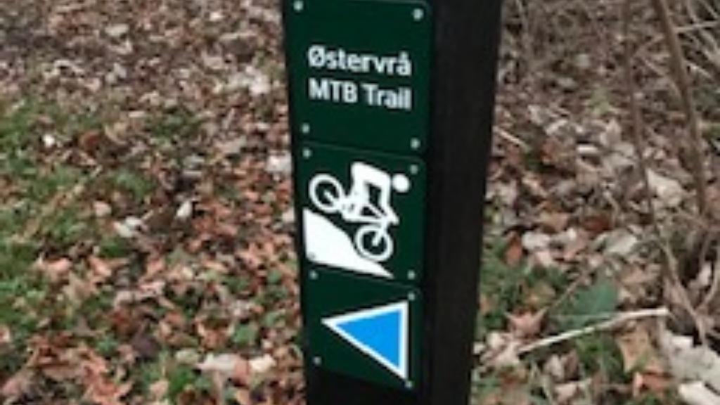 Østervrå MTB Trail