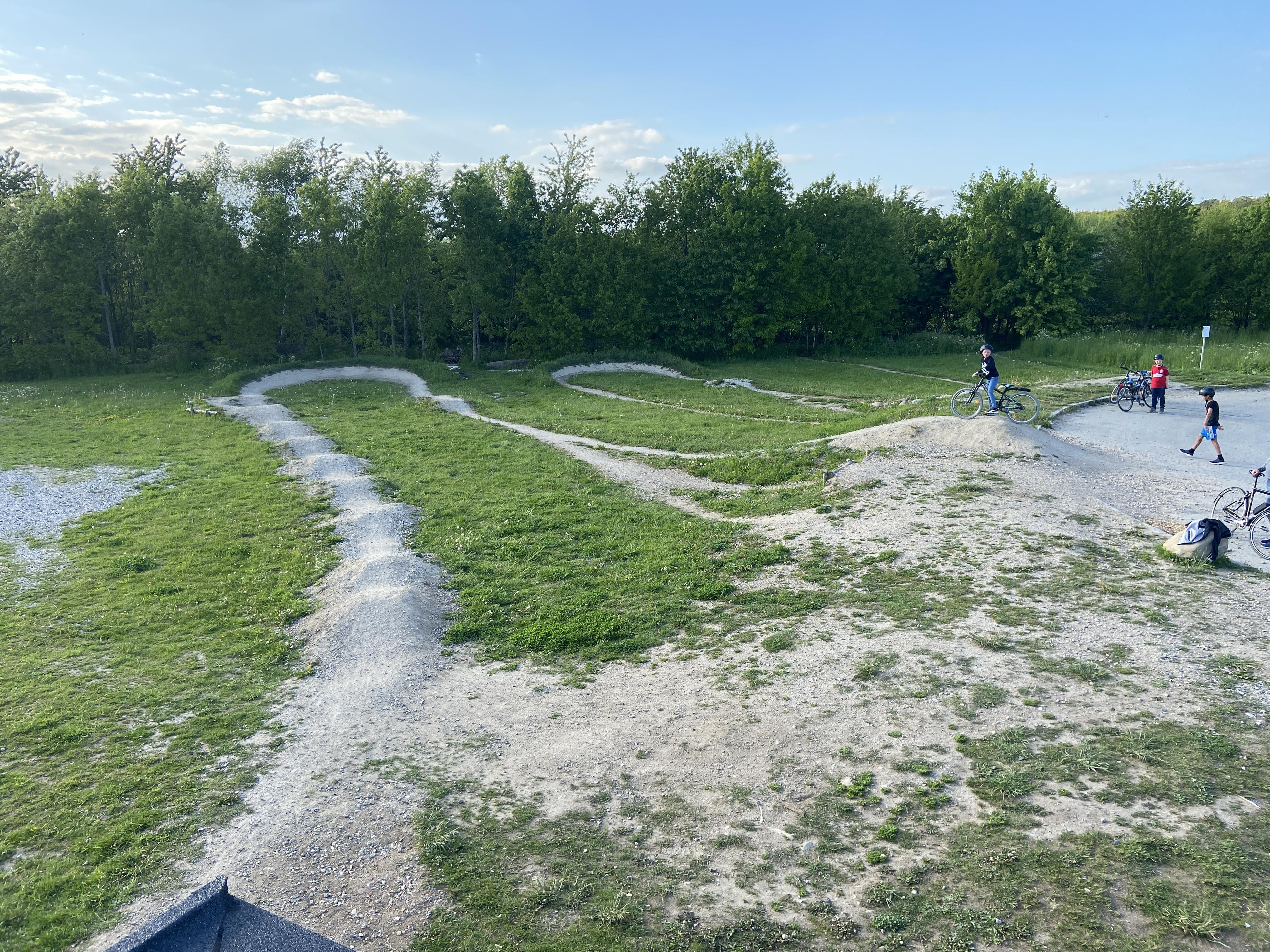 Solbjerg Bike Park