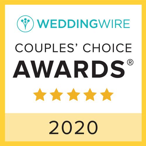 WeddingWire 2020