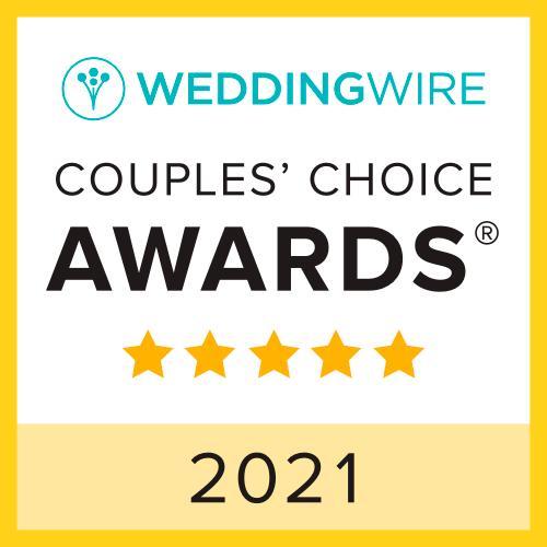WeddingWire 2021