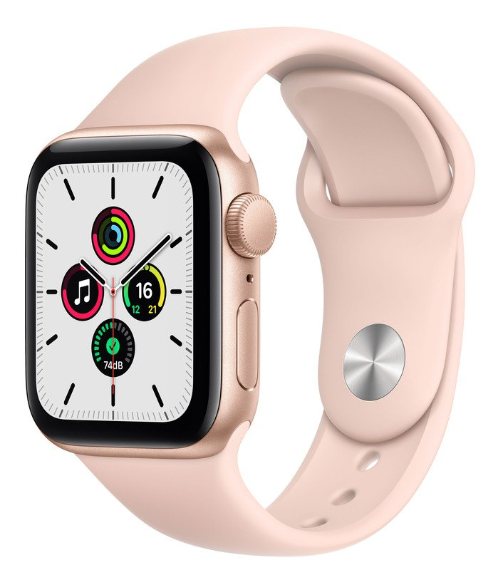 Apple Watch Series SE