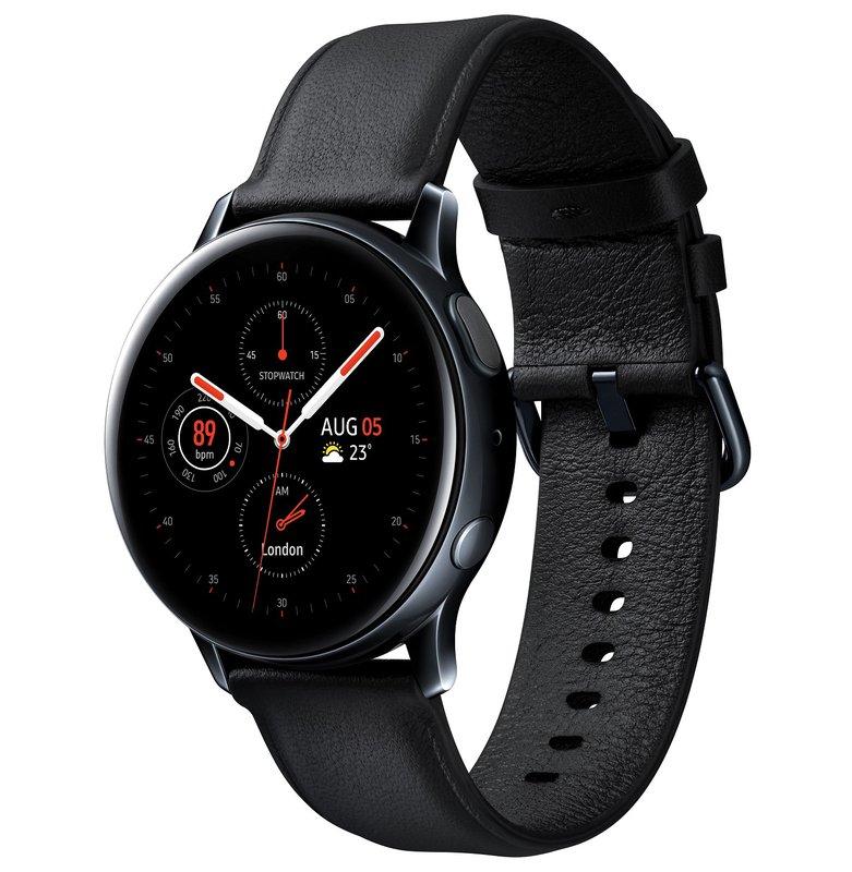 Продать Samsung Galaxy Watch Active 2