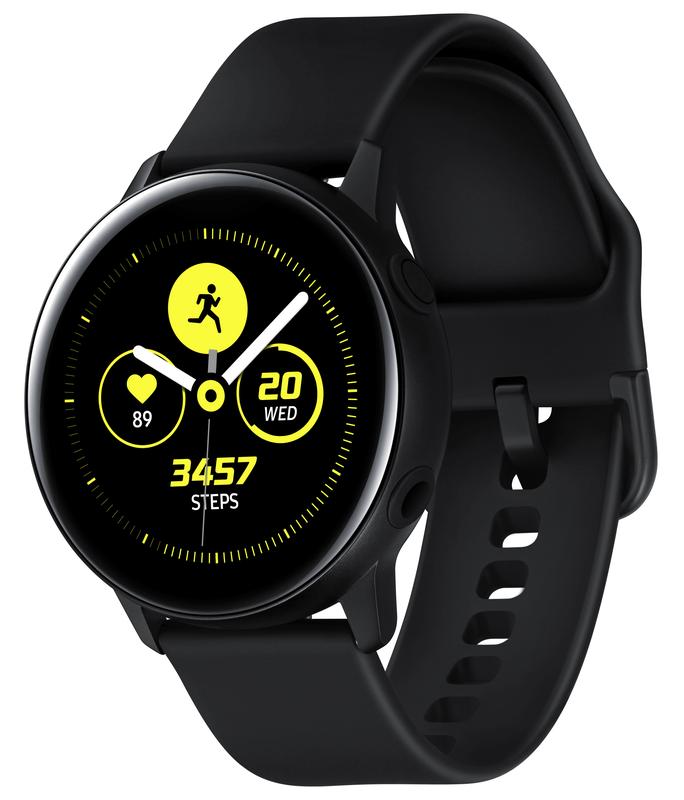 Продать Samsung Galaxy Watch Active
