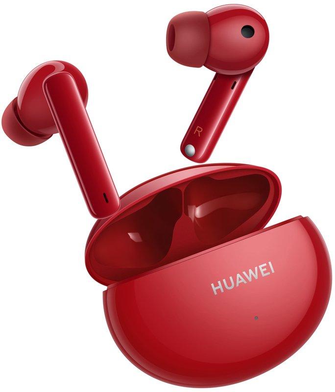 Продать Huawei FreeBuds 4i