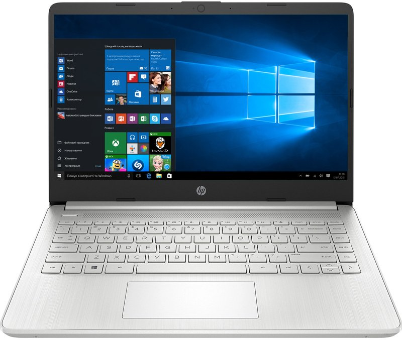 HP Notebook 14