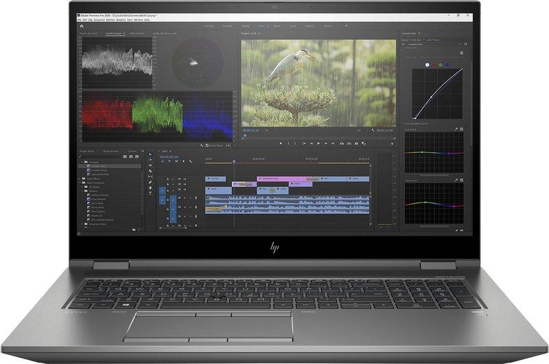 HP ZBook Fure 17 G7