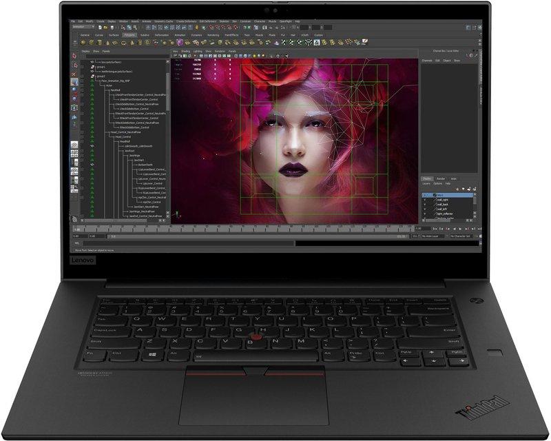 Продать Lenovo ThinkPad P