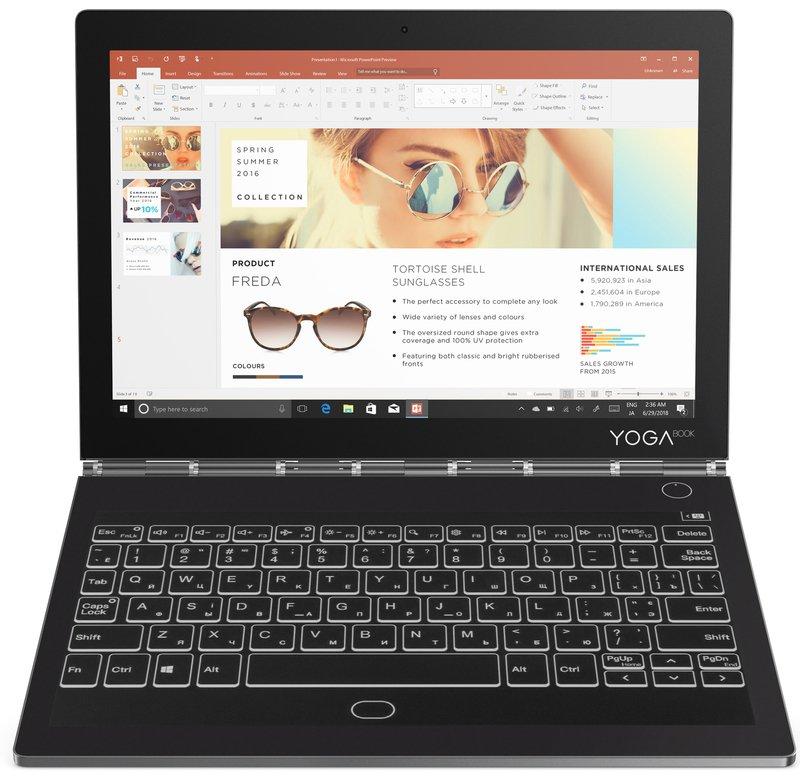 Продать Lenovo Yoga Book C930