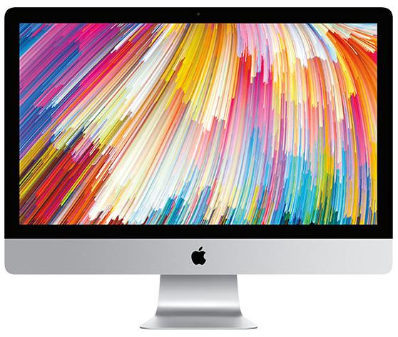 Продать iMac 27 inch 2017