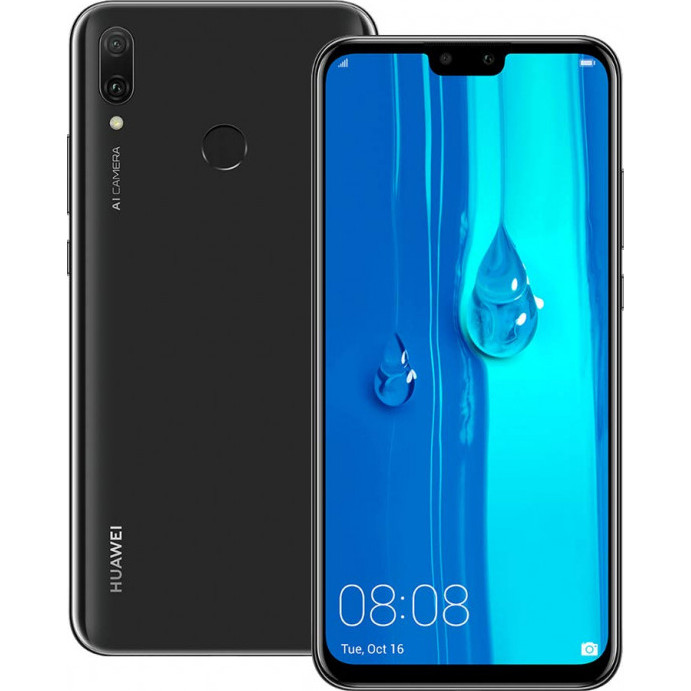 Huawei Y9