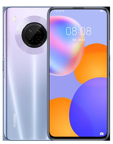 Продать Huawei Y9a