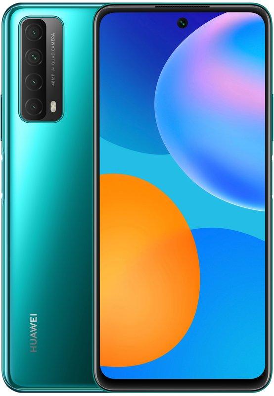 Huawei P Smart(2021)