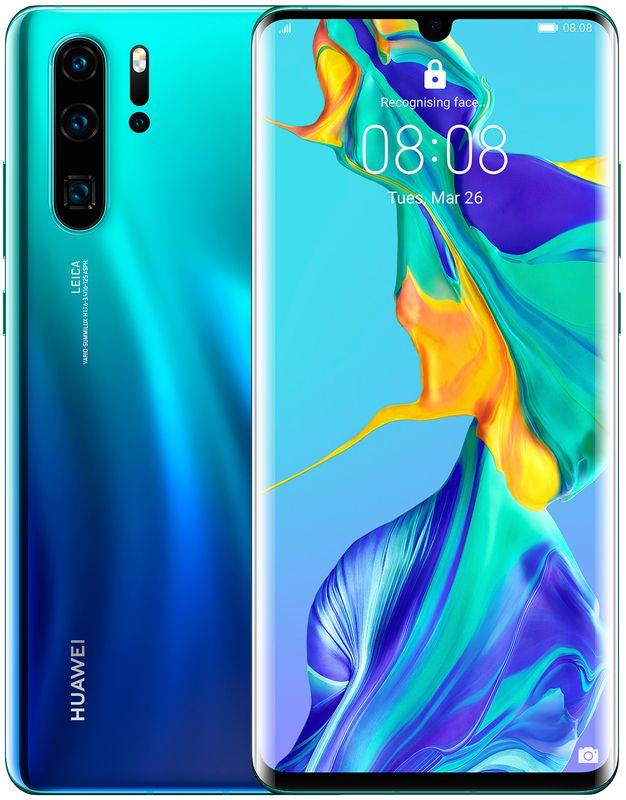 Продать Huawei P30 Pro