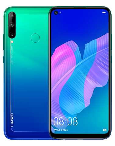 Продать Huawei Y7p